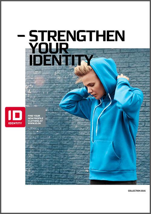 Catalogue ID Identity
