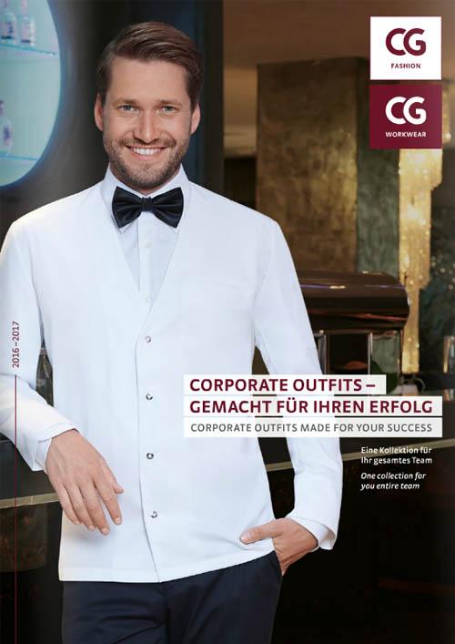 Catalogus CG International