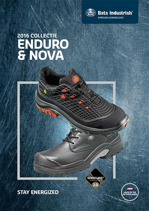 Catalogus Bata Industrials - Enduro & Nova