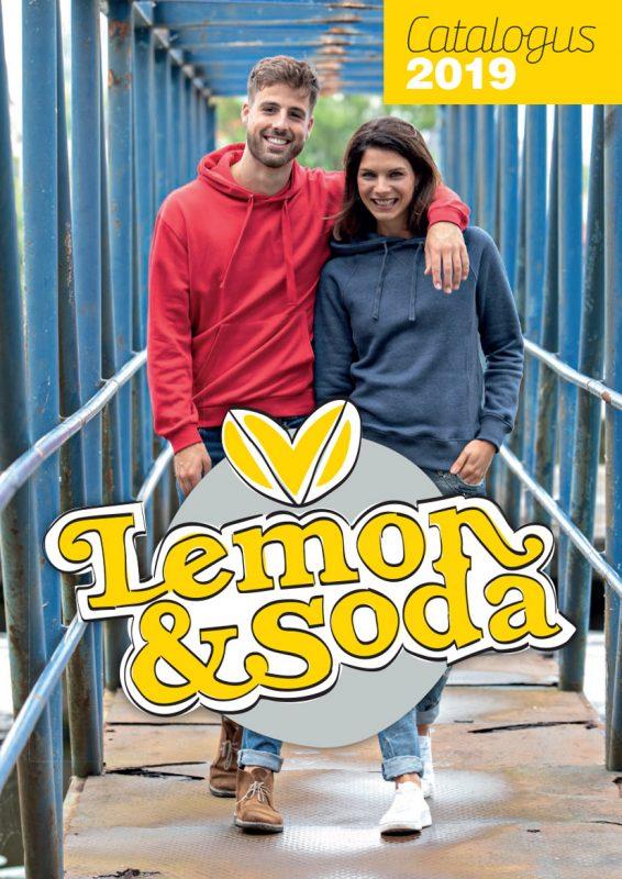 Catalogus Lemon & Soda 2019
