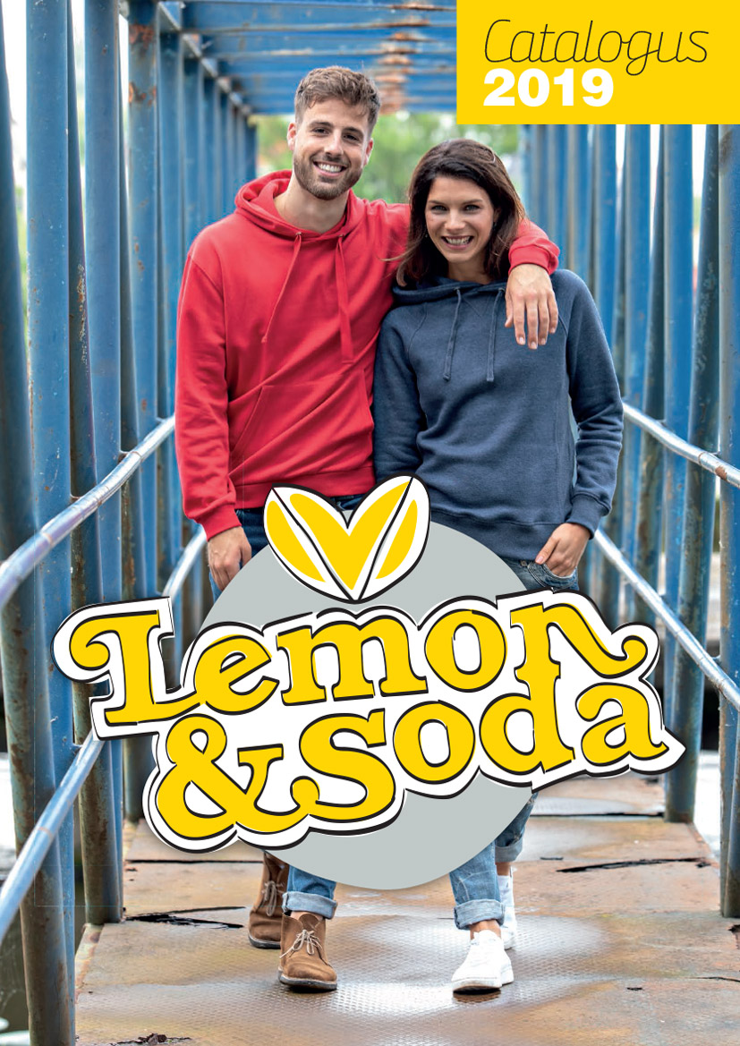 Catalogus Lemon & Soda 2019