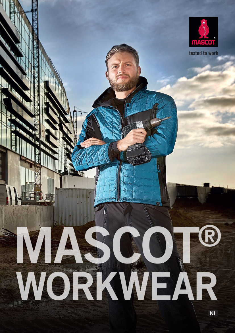 Catalogus Mascot Workwear 2019