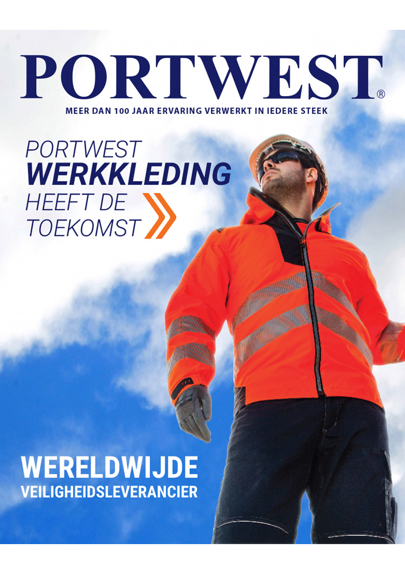 Catalogus Portwest 2019