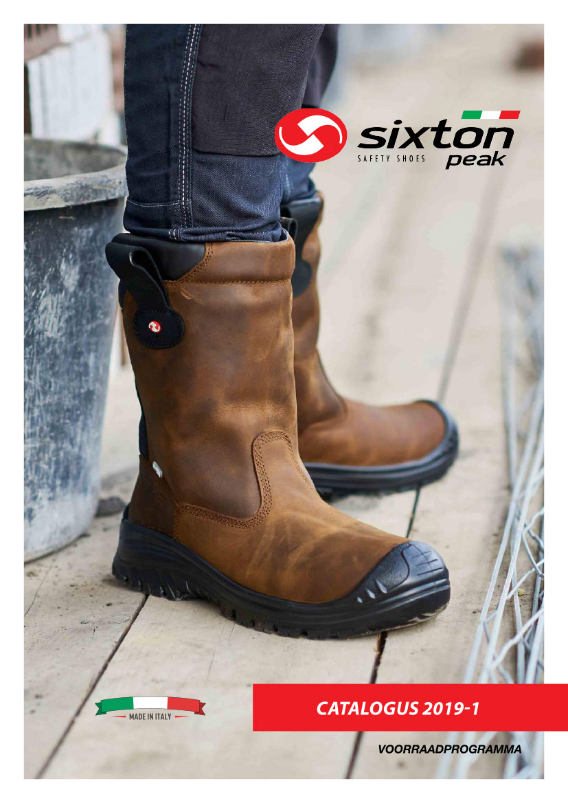 Catalogus Sixton Peak 2019-1